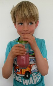 Smoothy 1