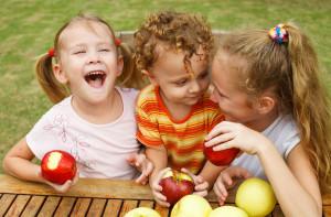 Appels kids